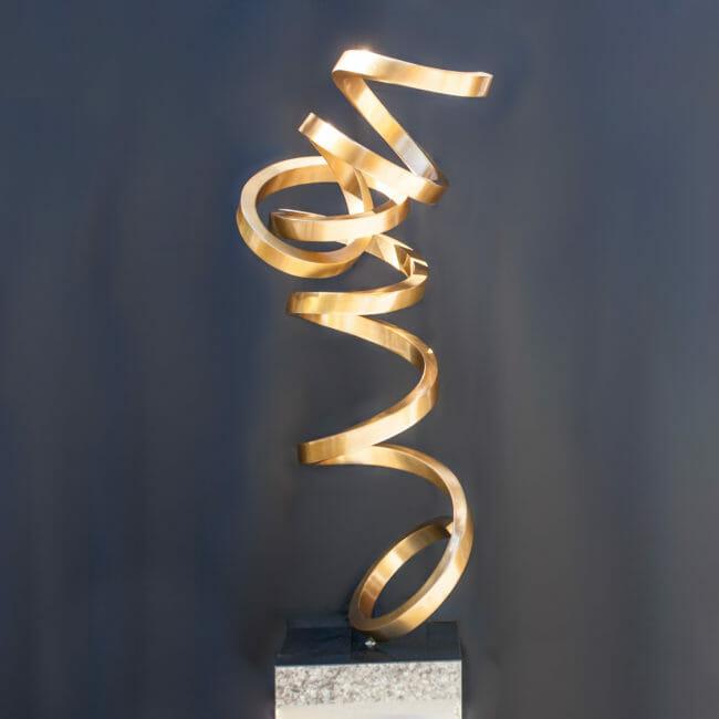 Golden Tendril